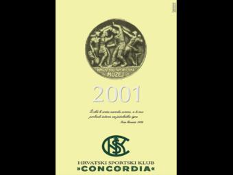 Concordia – front