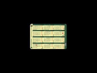 Concordia – pocket calendar